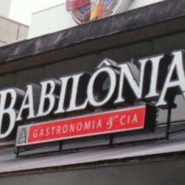 #babilonia#letracaixa