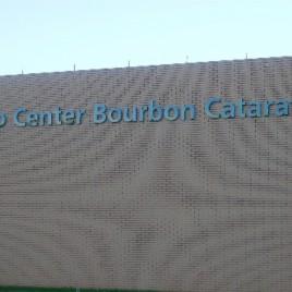#bourbon#letracaixa
