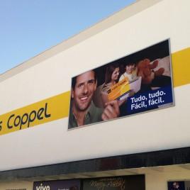 #fachada#coppel