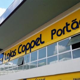 #fachada#coppel#amarela